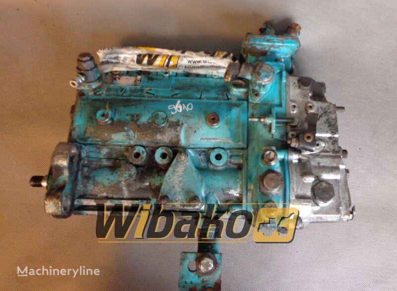помпа за впръскване на гориво под високо налягане  Injection pump Bosch 9400030720 за друга строителна техника 9400030720 (PES6A95D320/3RS2895)