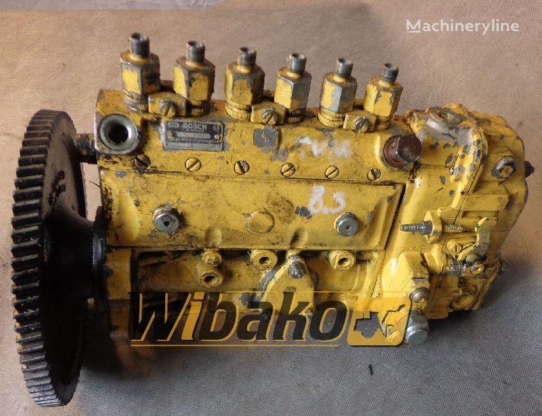 помпа за впръскване на гориво под високо налягане  Injection pump Bosch 9400230111 за друга строителна техника 9400230111 (PES6A100D320/3RS2691)