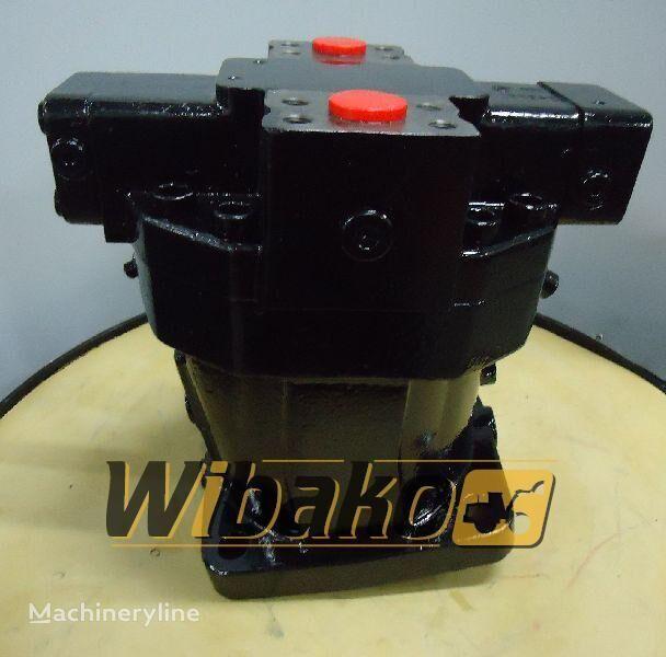 поворотен редуктор  Drive motor Komatsu 20G60K3172 за друга строителна техника 20G60K3172