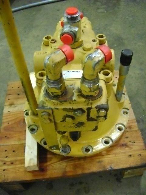 поворотен редуктор  CATERPILLAR Swing Motor за багер CATERPILLAR 320 B