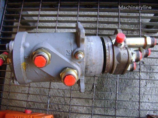 поворотен редуктор  Rotating Joint за багер FIAT-HITACHI Ex 285