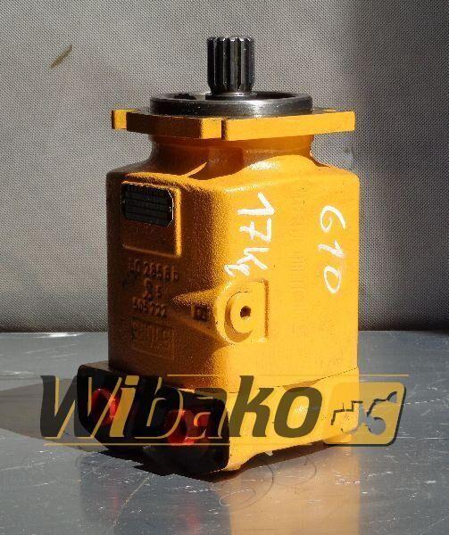 поворотен редуктор  Swing motor Liebherr LMF45 за багер LMF45 (9265453)