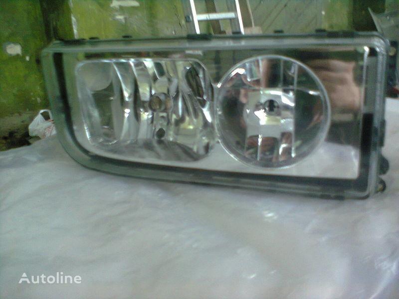 нов преден фар за камион MERCEDES-BENZ AXOR