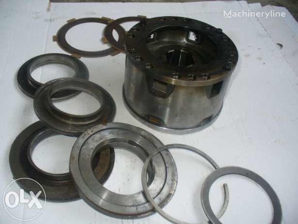 притискателен диск за подемно-транспортна техника KRAMER  312 21