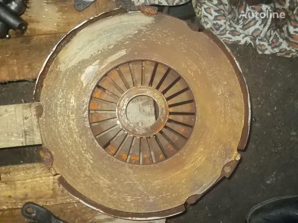 притискателен диск  сцепления за камион MAN