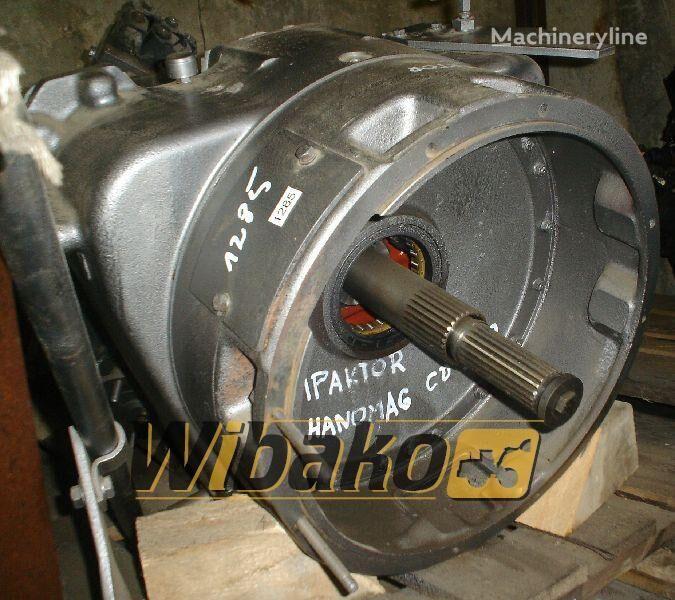 редуктор  Gearbox/Transmission Hanomag 522/64 за багер 522/64