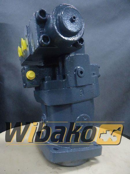 редуктор  Drive motor A6VM160HA1T/60W-PZB086A-S за булдозер A6VM160HA1T/60W-PZB086A-S (225.28.10.52)