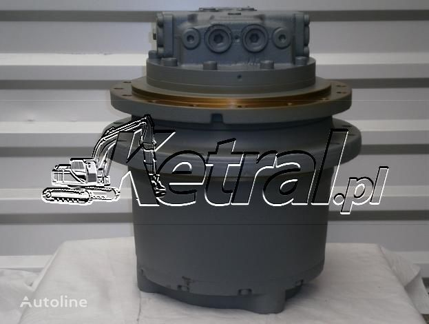 редуктор  KETRAL за багер CATERPILLAR 318
