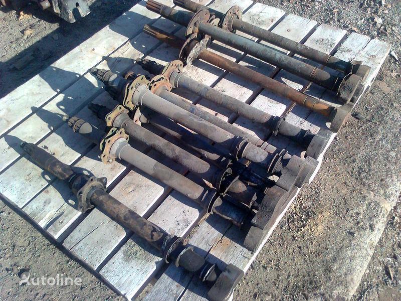 резервни части  Кулаки розжимные тормозных колодок на полуприцеп за полуремарке