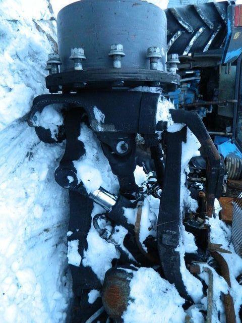 резервни части  FENDT 936 за трактор