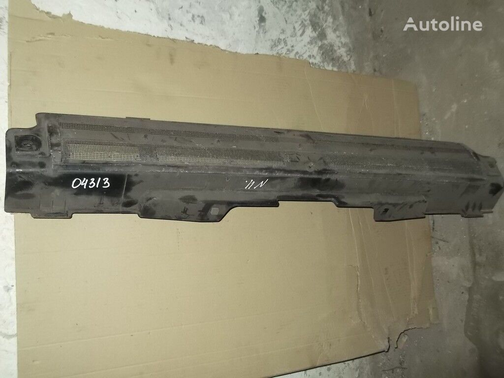 резервни части  Решетка в бампер центральная Mercedes Benz за камион