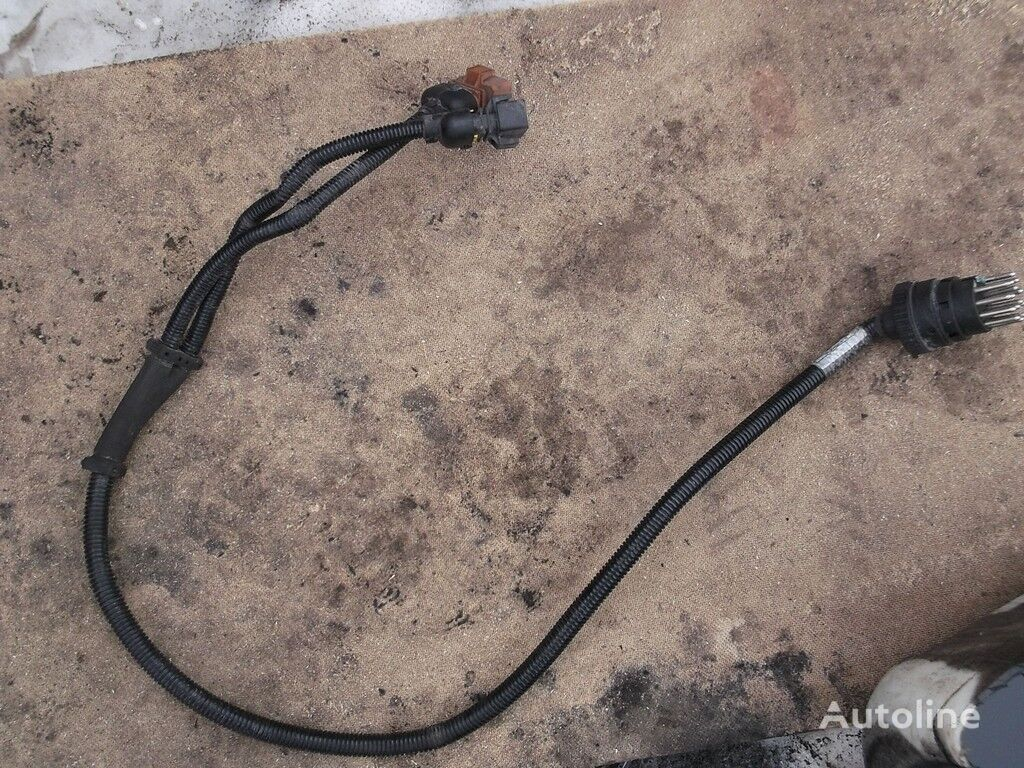 резервни части  Штепсельная разетка с кабелем MAN за камион