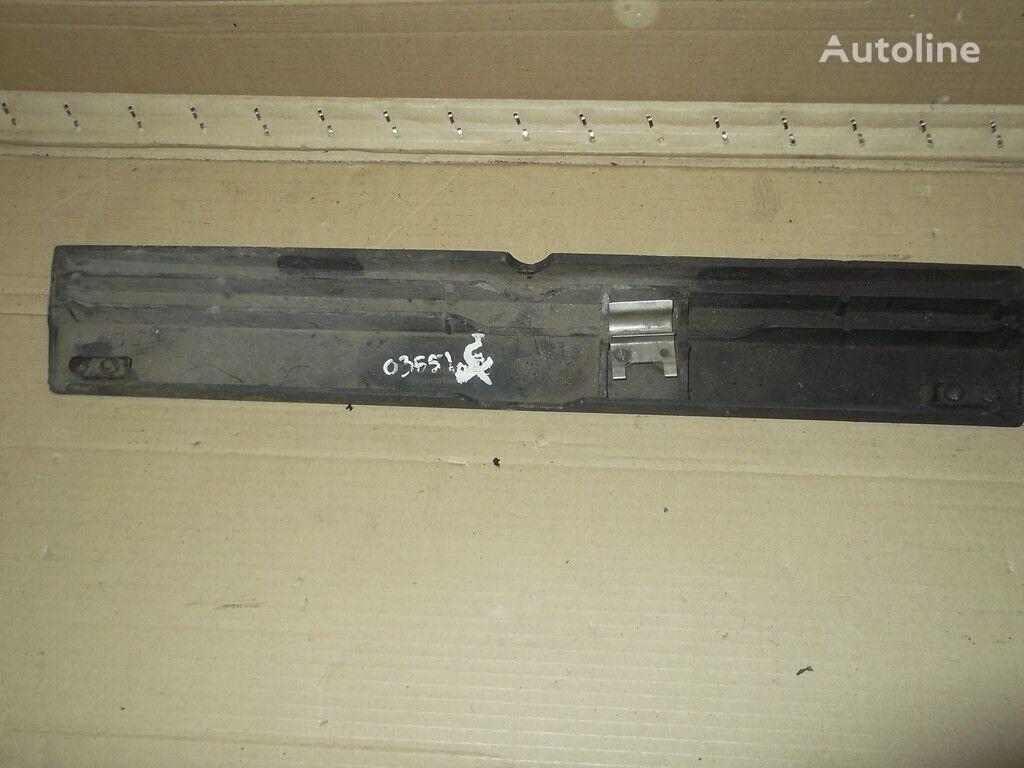 резервни части  Откидная защитная крышка MAN за камион