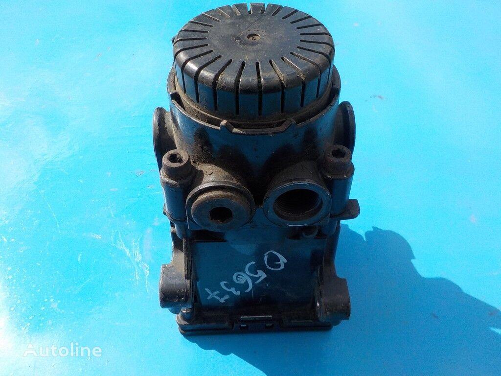 резервни части  Модулятор EBS одноканальный MAN за камион