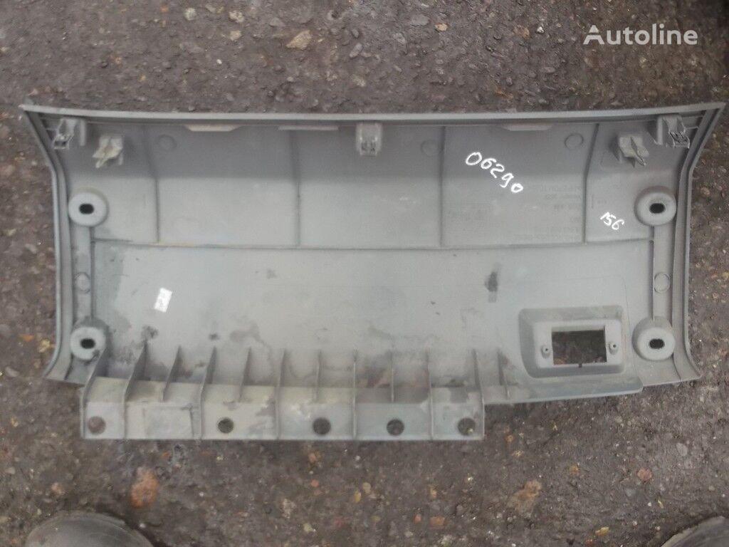 резервни части  Обшивка передней панели снизу Mercedes Benz за камион