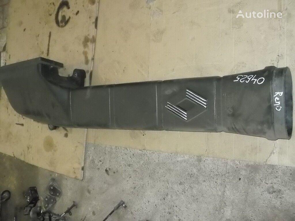 резервни части  Воздухозаборник (наружный) Renault за камион