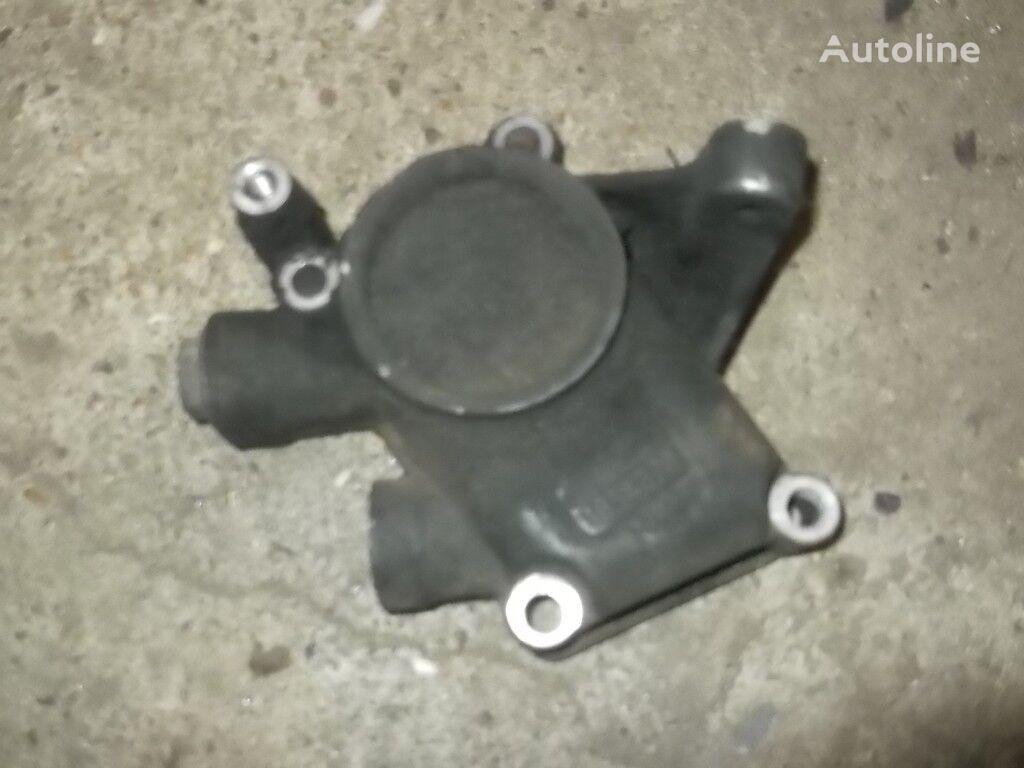 резервни части  Фланец двигателя системы охлаждения Scania за камион