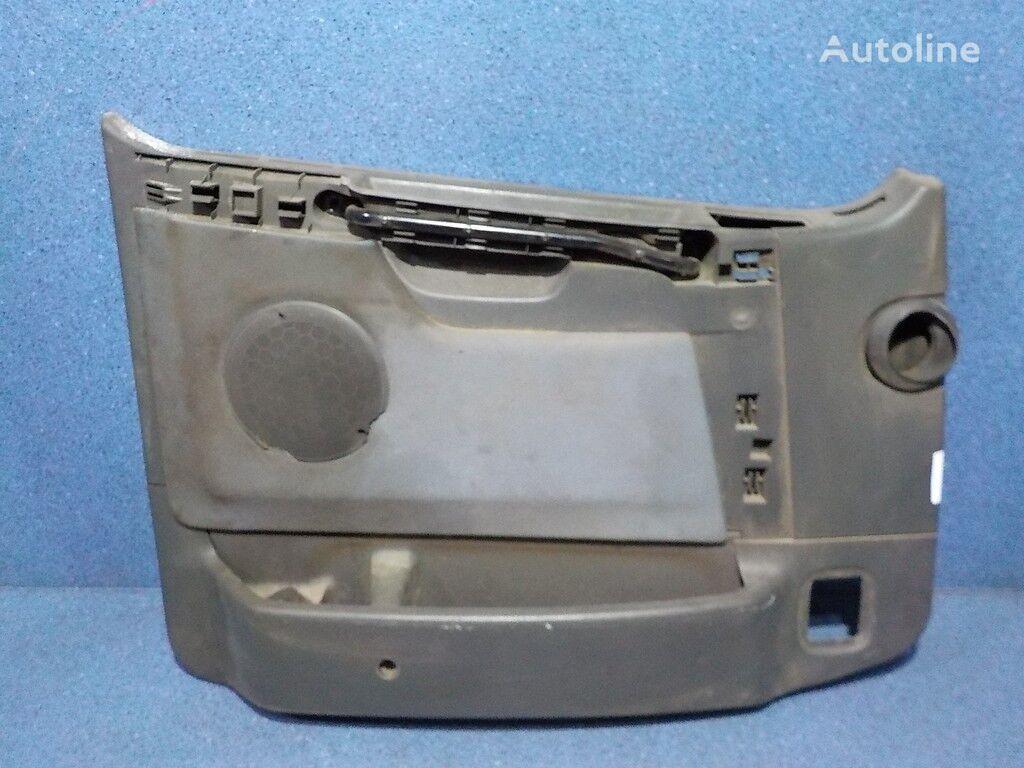 резервни части  Обшивка двери левая Volvo за камион