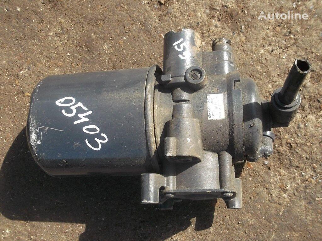 резервни части  Осушитель воздуха Iveco за камион