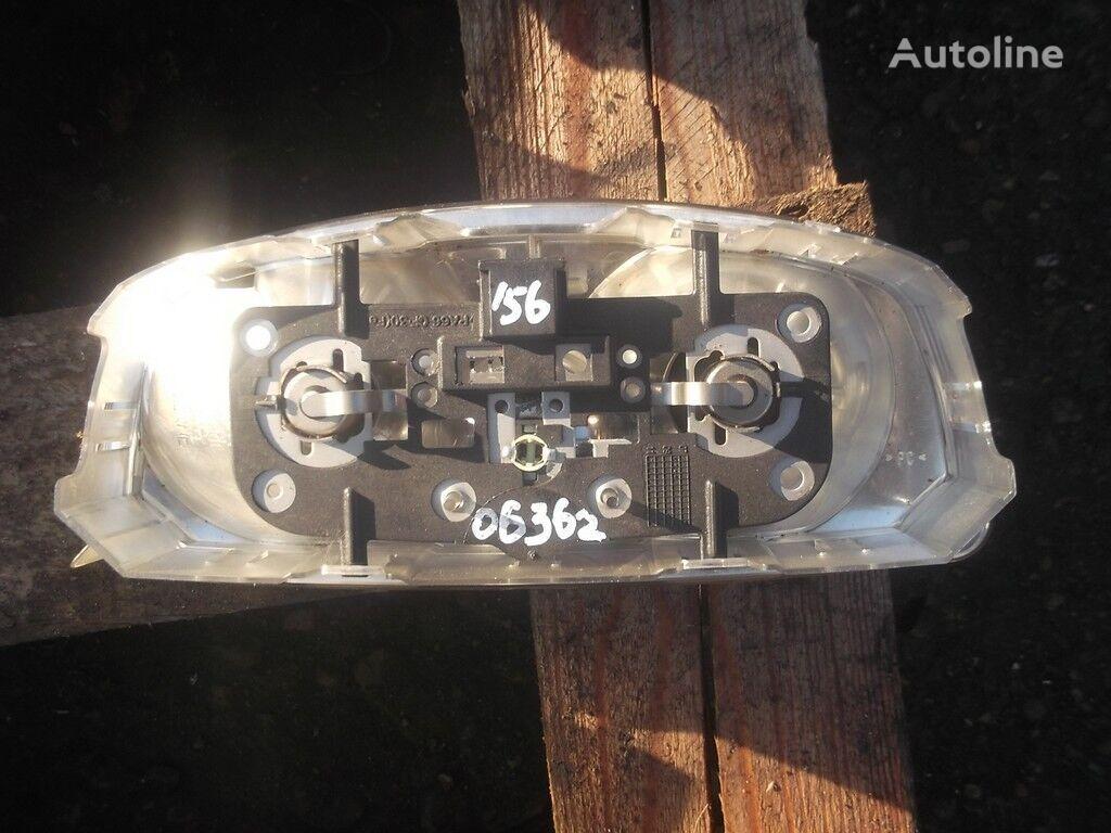 резервни части  Mercedes Benz Плафон освещения салона слева за камион