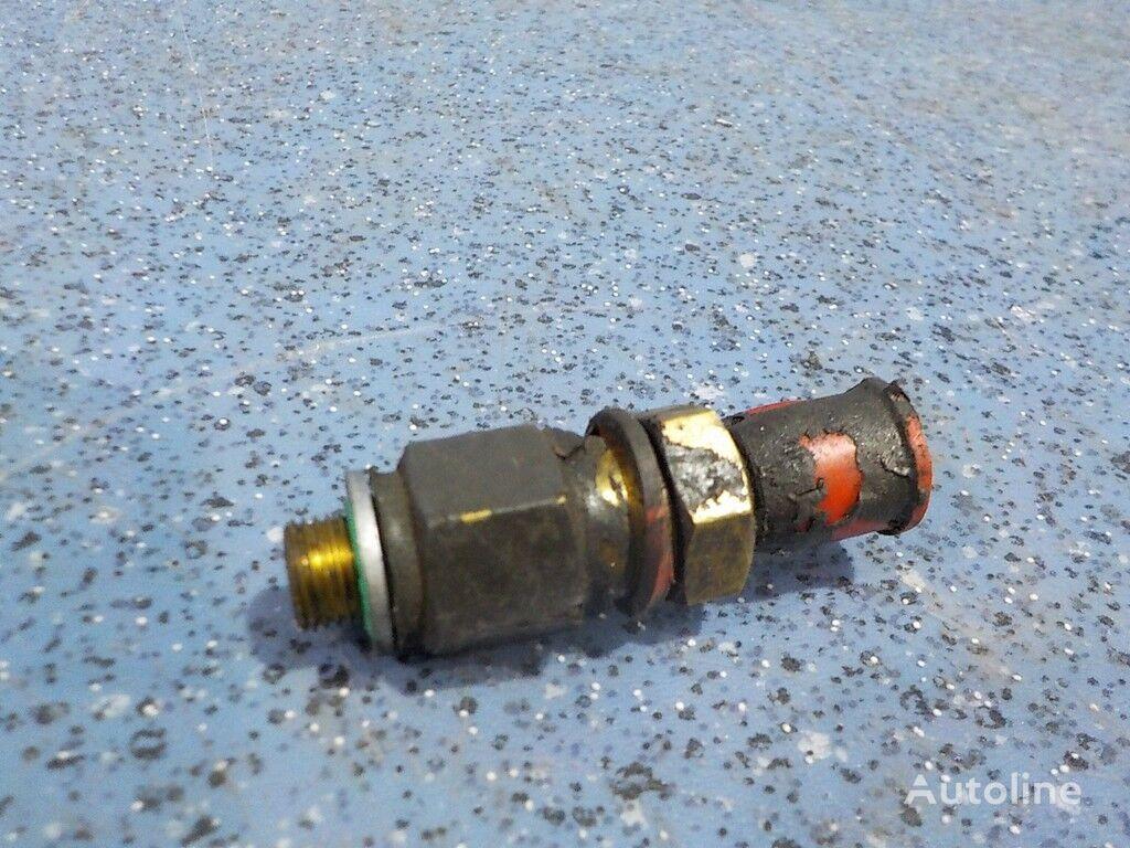 резервни части  Предохранительный клапан блока топливного фильтра Scania за камион