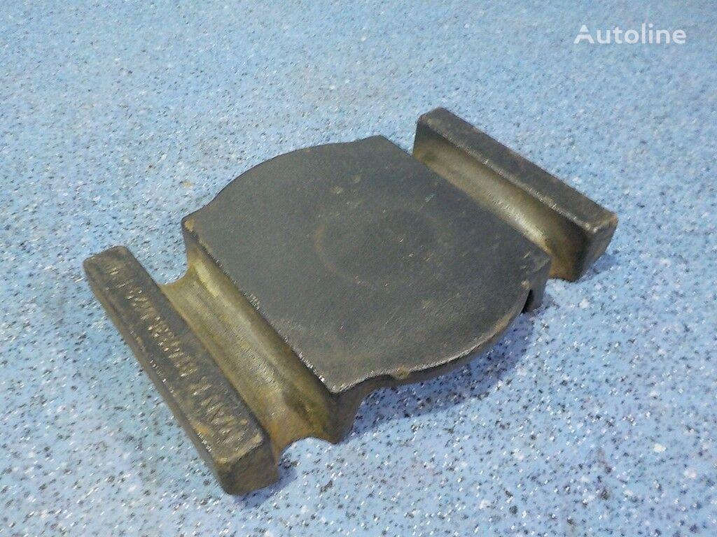 резервни части  Накладка стремянки рессоры MAN за камион