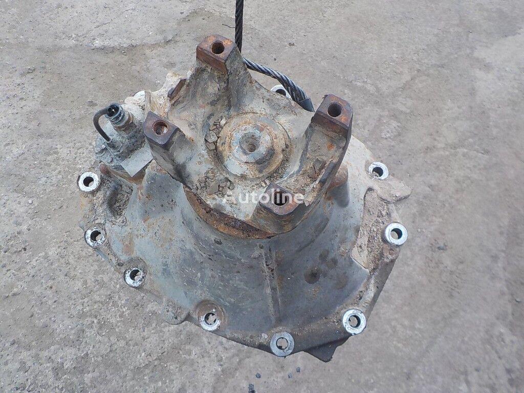 резервни части  MAN Резино-метал. буфер за камион