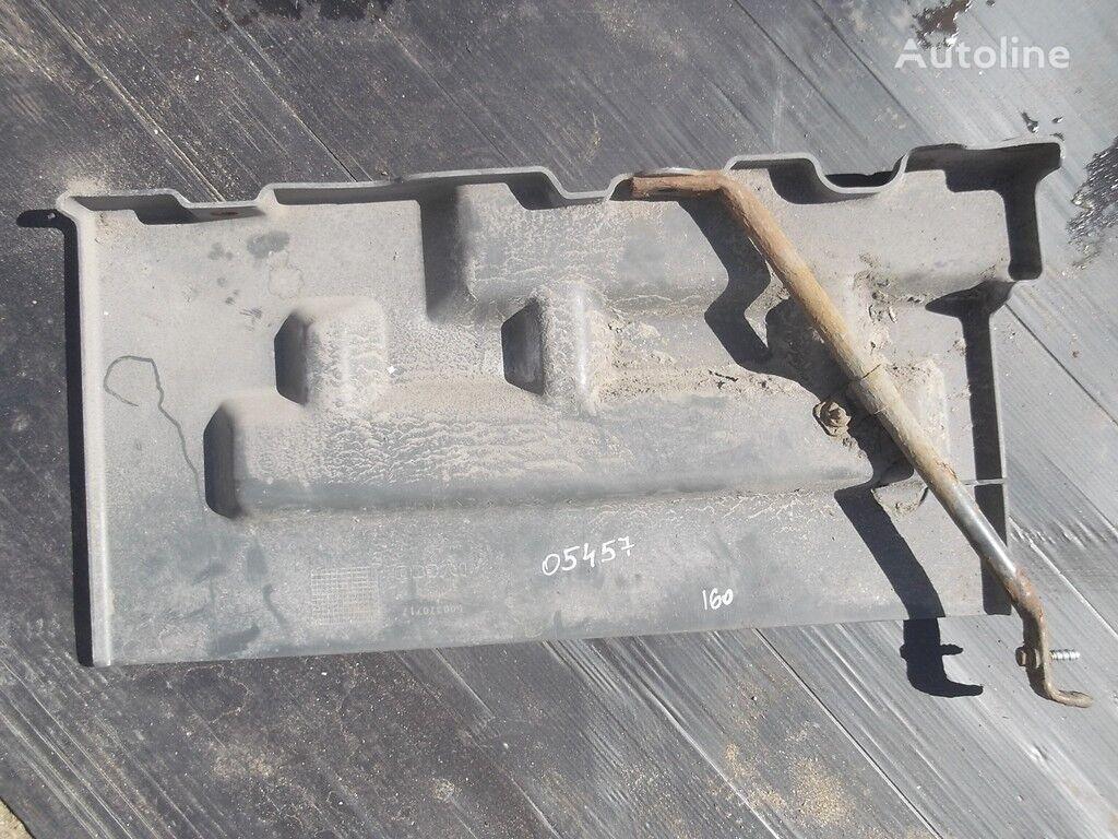 резервни части  Локер передний левый Iveco за камион