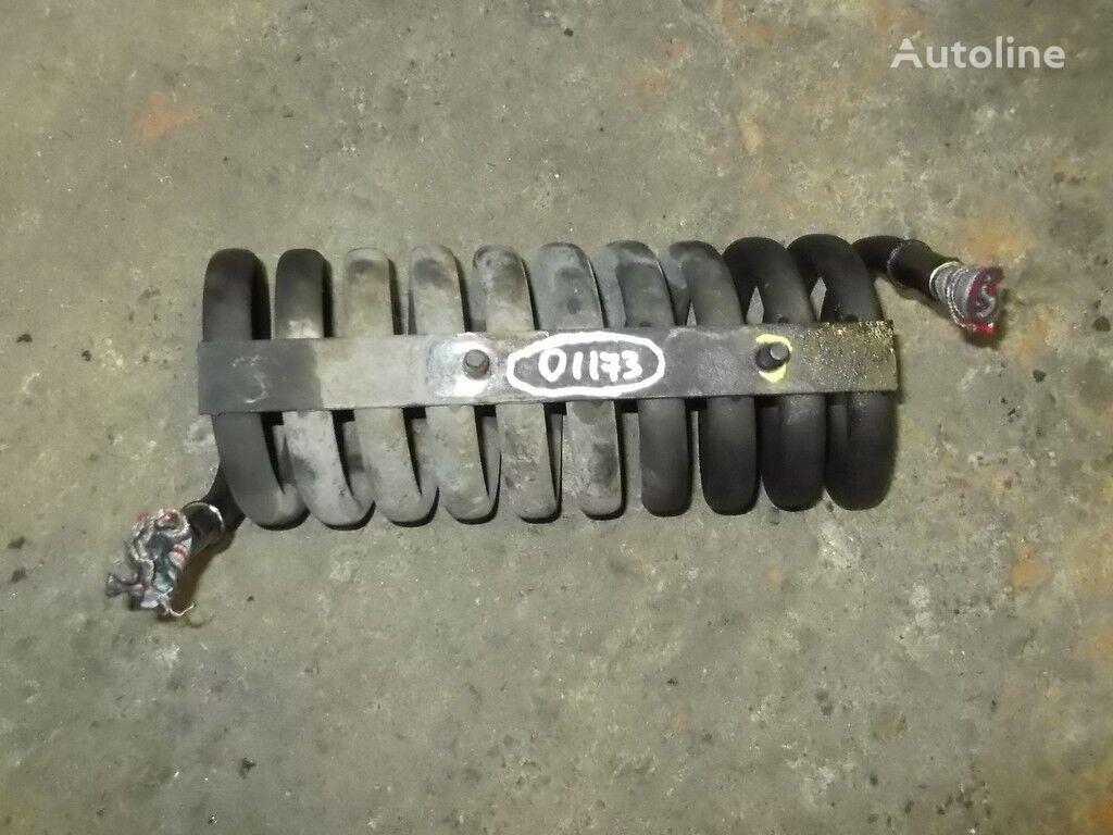 резервни части  Змеевик охладителя Renault за камион