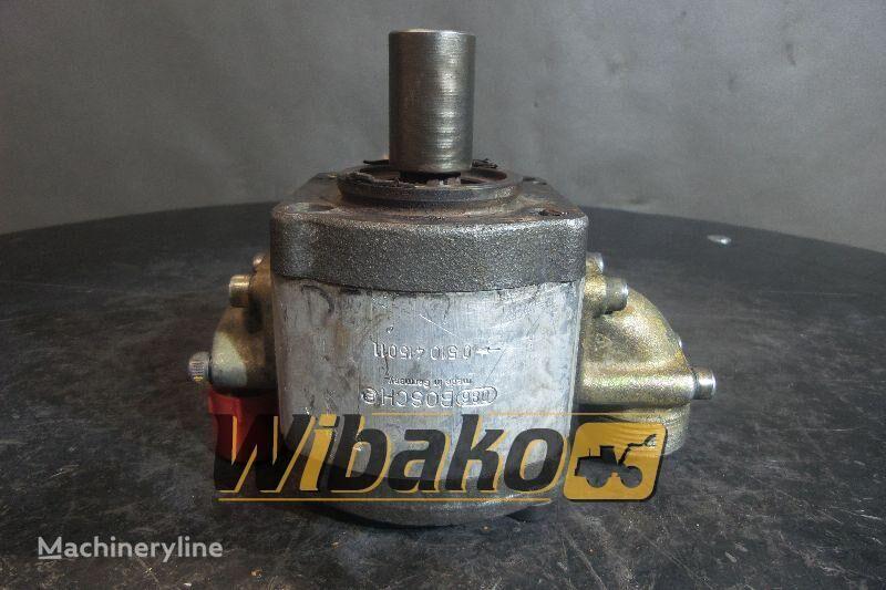 резервни части  Gear pump Bosch 0510415011 за багер 0510415011