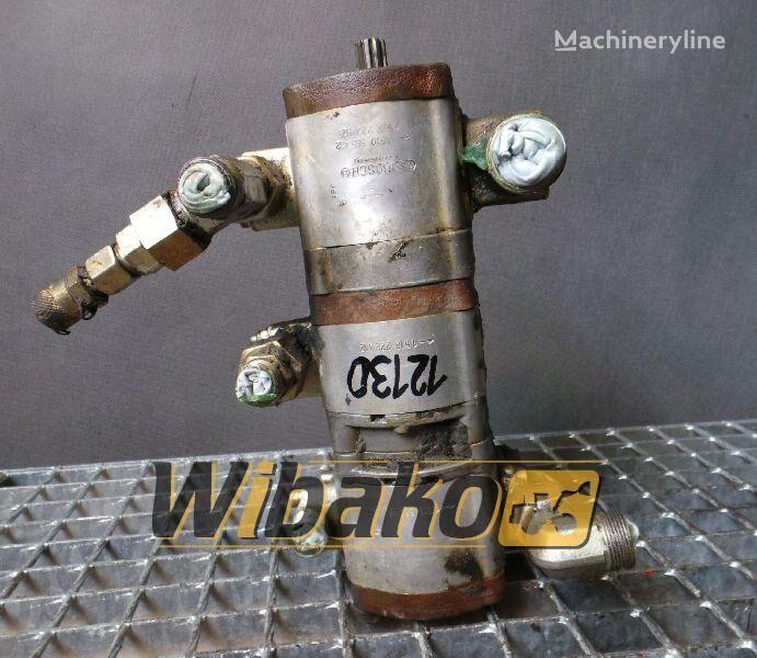 резервни части  Gear pump Bosch 0510563432 за друга строителна техника 0510563432