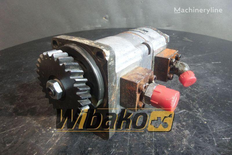 резервни части  Gear pump Bosch 0510565009 за булдозер 0510565009