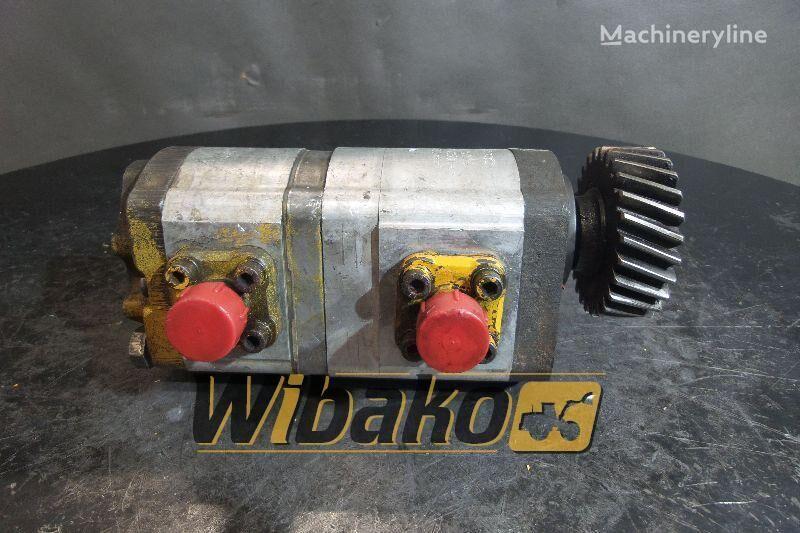резервни части  Gear pump Caproni 20C8.2X095 за багер 20C8.2X095