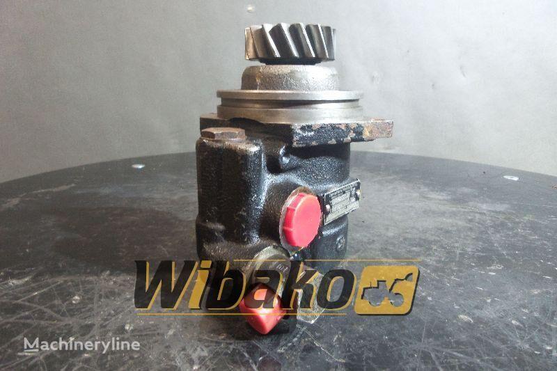 резервни части  Gear pump ZF 7672955319 за друга строителна техника 7672955319
