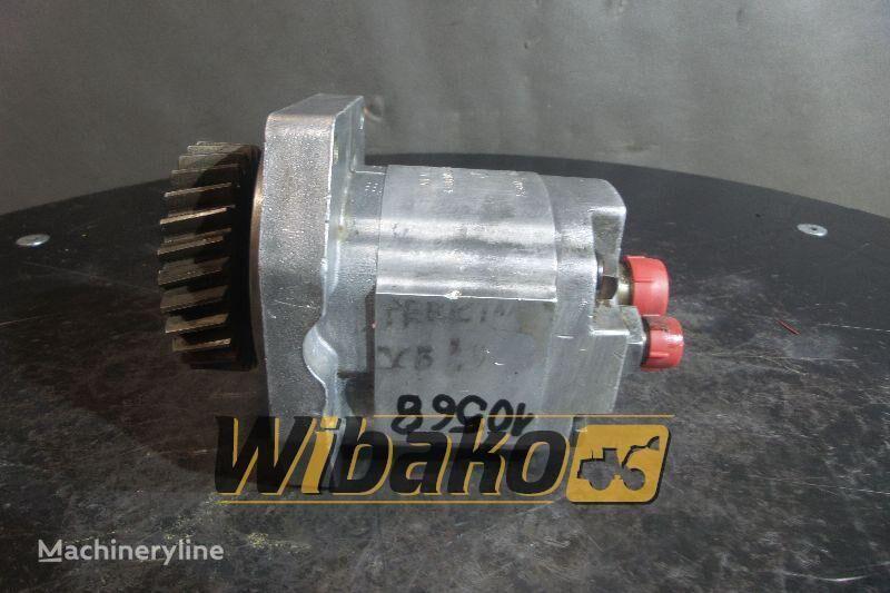 резервни части  Gear pump Ultra 80110997 за друга строителна техника 80110997