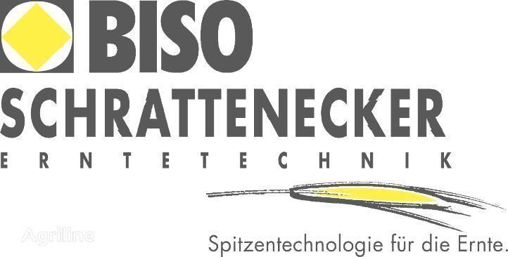нова резервни части  Запчасти к технике BISO за хедер BISO