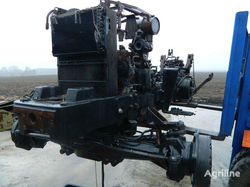 резервни части  б/у запчасти / used spare parts за трактор CASE IH MAXXUM