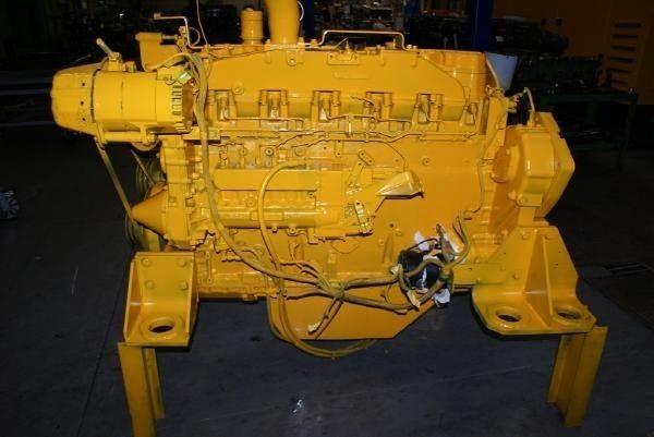 резервни части за друга строителна техника CATERPILLAR RECONDITIONED ENGINES