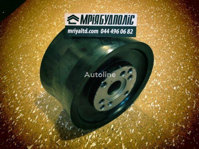 нова резервни части  Италия Резиновые качающие поршни 230 мм за бетон-помпа CIFA