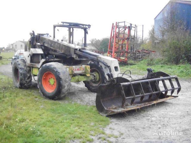 резервни части  б/у запчасти / used spare parts за подемно-транспортна техника CLAAS 907 T