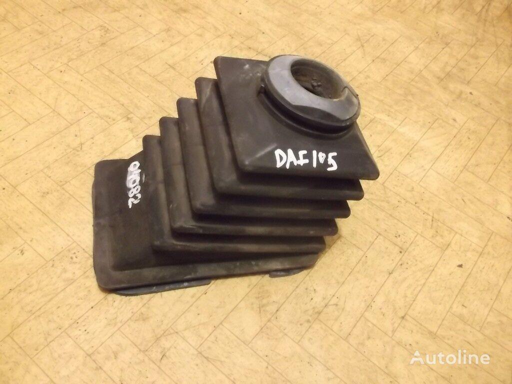 резервни части  Кожух рулевого кардана за камион DAF