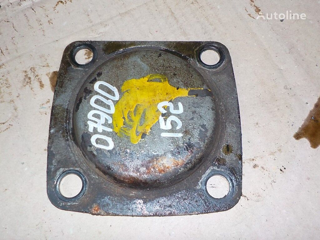 резервни части  Крышка КПП за камион DAF