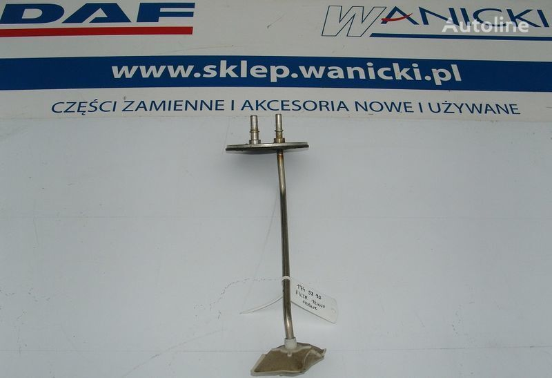 резервни части  DAF FILTR PRZEWÓD PŁYNU ADBLUE за влекач DAF XF 105 , CF 85