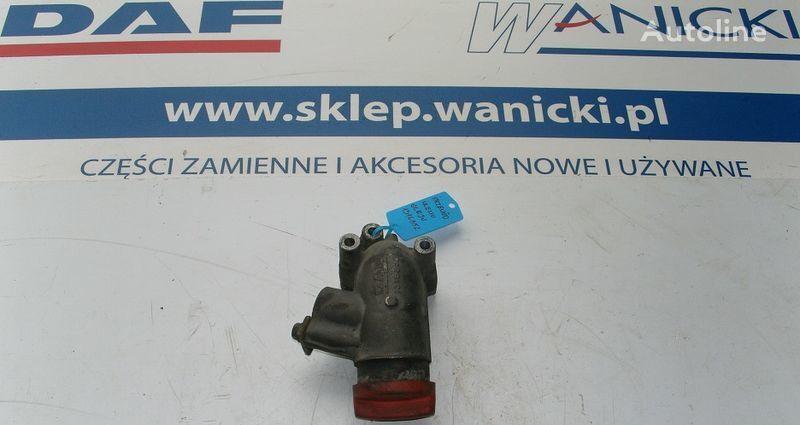 резервни части  WLEW OLEJU SILNIK , PRZEWÓD WLEWU OLEJU за влекач DAF XF 95