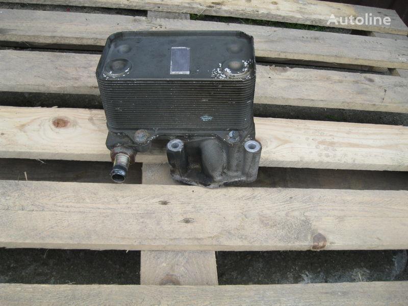 резервни части  CHŁODNICZKA OLEJU за влекач DAF XF 95 CF 85