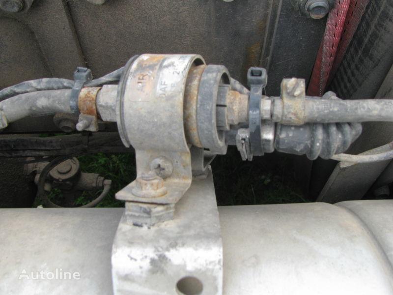 резервни части  Насос салона печки за влекач DAF XF,CF