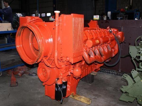 резервни части за друга строителна техника DEUTZ BF12L513