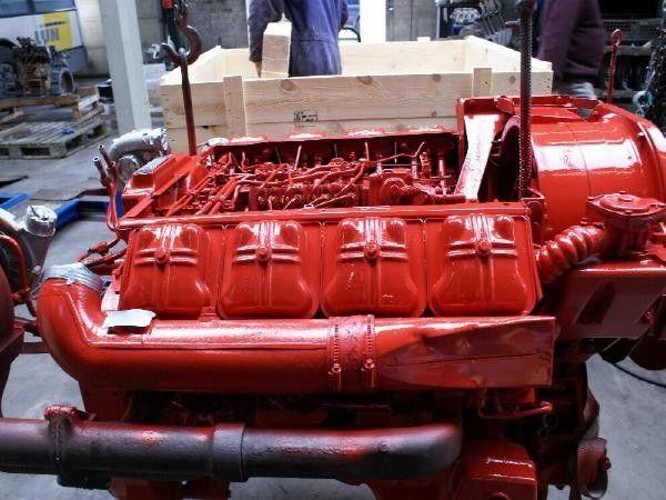 резервни части за друга строителна техника DEUTZ BF8L513