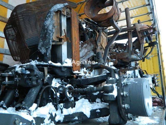 резервни части  spare parts /б/у запчасти за трактор FENDT 936