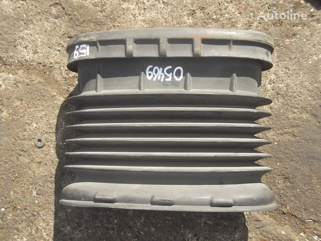 резервни части  Гофра за камион IVECO